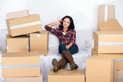 Home Packing Services in Chelsea